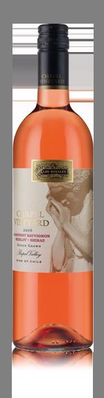 vin Los Rosales Chapel Vineyard Rose 2016 Cabernet Sauvignon