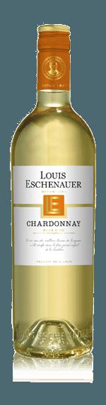 Louis Eschenauer Chardonnay 2017 Chardonnay