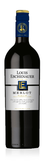 vin Louis Eschenauer Merlot 2016 Merlot