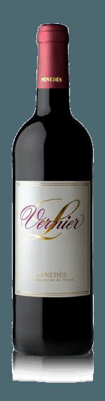 vin Louis de Vernier Joven 2017 Tempranillo