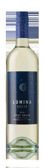 vin Lumina Lunae Pinot Grigio 2016 Pinot Grigio
