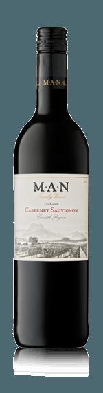 vin MAN Ou Kalant Cabernet Sauvignon 2017 Cabernet Sauvignon