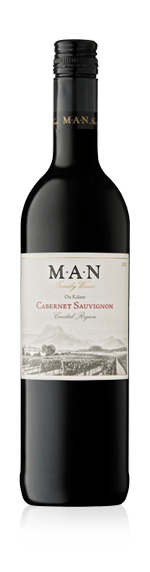 MAN Ou Kalant Cabernet Sauvignon 2017