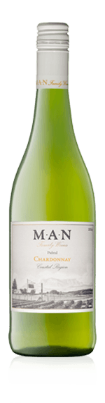 MAN Fairtrade Chardonnay 2018