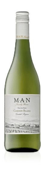 MAN Free Run Steen Chenin Blanc 2018