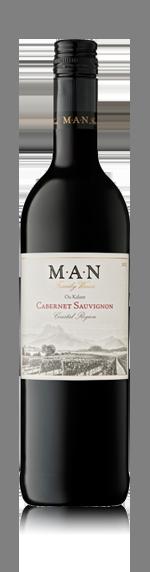 MAN Ou Kalant Cabernet Sauvignon 2015