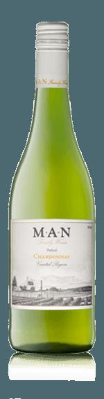 MAN Padstal Chardonnay 2017