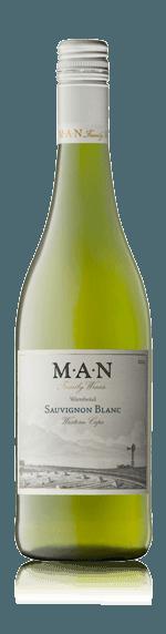 MAN Sauvignon Blanc 2017