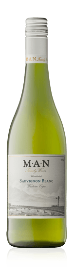 MAN Warrelwind Sauvignon Blanc 2018