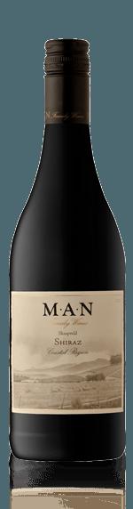 vin MAN Skaapveld Shiraz 2017 Shiraz