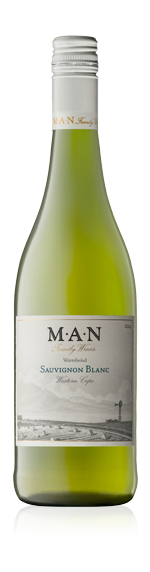 MAN Warrelwind Sauvignon Blanc 2017