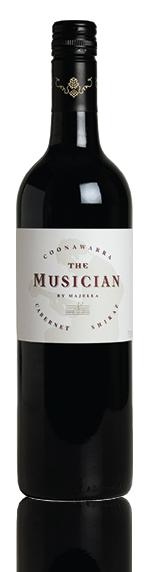 vin Majella The Musician 2015 Cabernet Sauvignon