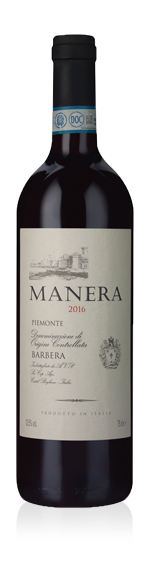 Manera Barbera 2016