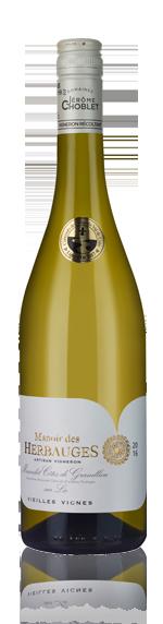 vin Manoir Des Herbauges Vieilles Vignes 2016 Melon de Bourgogne