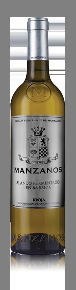 vin Manzanos Blanco Fermentado En Barrica 2014 Viura