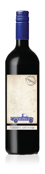Martin's Pick Up Cabernet Sauvignon 2017