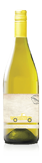 Martin's Pick Up Chardonnay 2017