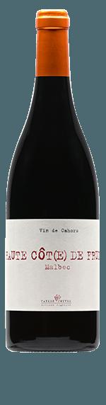 vin Mas Del Perie Haute Côte De Fruit 2017 Malbec