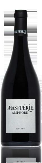 vin Mas del Perie Amphore 2016 Malbec