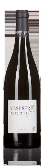 vin Mas del Perie Escures 2016 Malbec