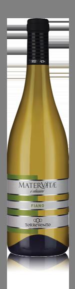 vin Matervitae i Classici Fiano 2016 Fiano