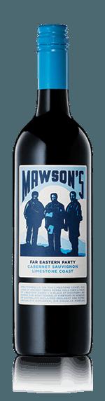 vin Mawson's Cabernet Sauvignon 2014 Cabernet Sauvignon