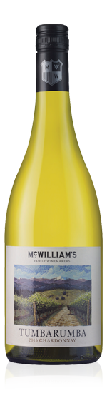 vin McWilliam's Appellation Chardonnay 2015 Chardonnay