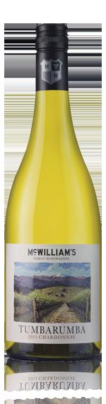 vin McWilliams Appellation Chardonnay 2015 Chardonnay