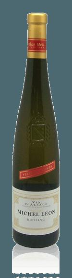 Michel Léon Vieilles Vignes Riesling Alsace