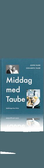 Middag med Taube