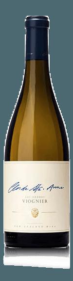 vin Millton Clos de Ste Anne Les Arbes Viognier 2014 Viognier