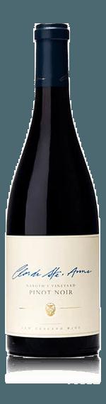 Millton Clos de Ste Anne Naboth's Vineyard Pinot Noir 2015