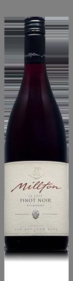 Millton La Côte Pinot Noir 2015