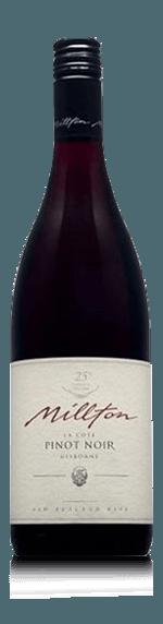 vin Millton La Côte Pinot Noir 2016 Pinot Noir