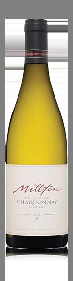 Millton Opou Chardonnay 2016 Chardonnay