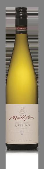 vin Millton Opou Riesling 2016 Riesling