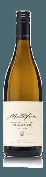 vin Millton Riverpoint Viognier 2015 Viognier