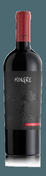 vin Mingre 2014 Carmenère