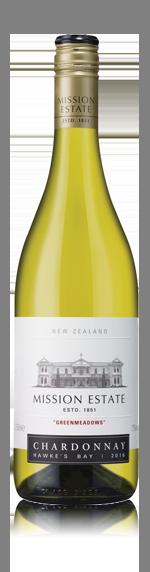 vin Mission Est Greenmeadows Chardonnay 2016 Chardonnay