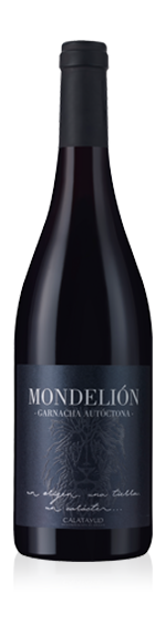 vin Mondelion Autoctona 2015 Garnacha