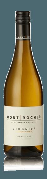 Mont Rocher Viognier Vielles Vignes 2017