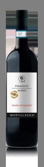vin Montalbera Fuori Catalogo Piemonte 2014 Ruchè di Castagnole Monferrato