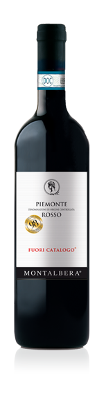 Montalbera Fuori Catalogo Piemonte 2014