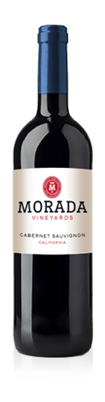 Morada Cabernet Sauvignon 2015