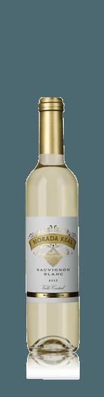 vin Morada Real Sauvignon Blanc 2017 (50Cl) Sauvignon Blanc