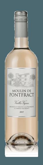 Moulin De Pontfract Rosé 2017
