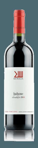 Muralia Babone Maremma 2013 (magnum) Sangiovese