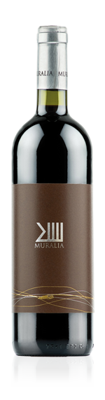 vin Muralia Maremma Rosso 2015 Syrah