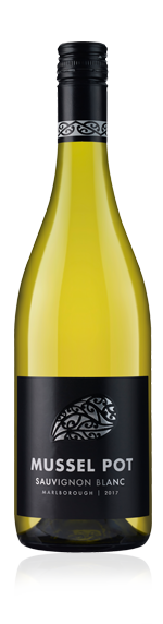 vin Mussel Pot Sauvignon Blanc 2017 Sauvignon Blanc