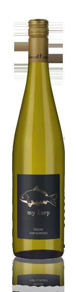 vin My Karp Schreiber Riesling 2016 Riesling